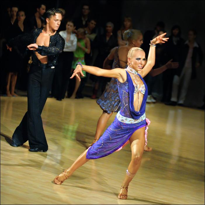 Фото танцы латина 3 фотография